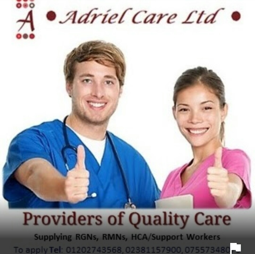Adriel care ltd