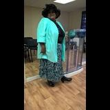Live in care Profile - 20863