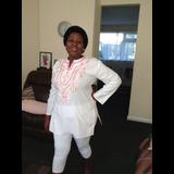 Live in care Profile - 25071